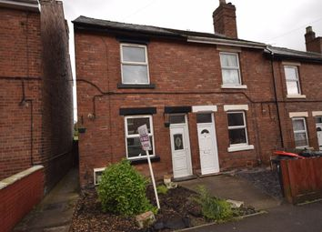 Thumbnail 2 bedroom terraced house for sale in Mayfield Street, Kirkby-In-Ashfield, Nottingham