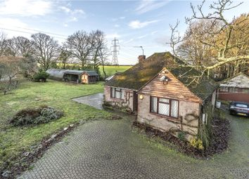 4 bed detached bungalow for sale in Misselbrook Lane, North Baddesley, Southampton, Hampshire SO52