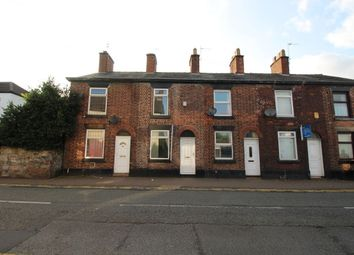 Thumbnail 2 bed terraced house to rent in Holt Lane, Halton, Runcorn