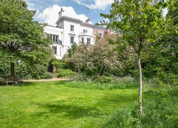 Thumbnail 5 bed maisonette for sale in Lansdowne Road, London