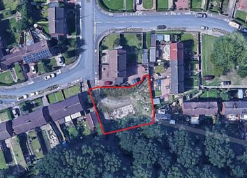 Thumbnail Commercial property for sale in Development Site, Burns Road, Balby, Doncaster