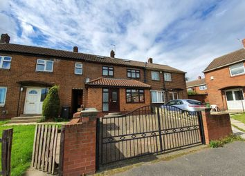 Thumbnail 3 bed terraced house for sale in Woodfield Avenue, Batley