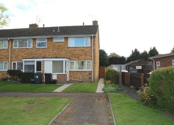 Thumbnail 3 bed terraced house for sale in Ashfields, High Street, Albrighton, Wolverhampton