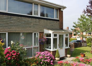 Thumbnail 3 bed semi-detached house for sale in Sunderland Road, South Shields, Tyne And Wear