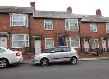 Thumbnail 5 bedroom terraced house for sale in Canning Street, Newcastle Upon Tyne