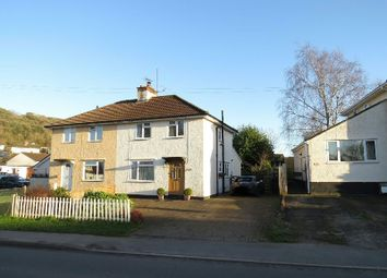 3 bed semi-detached house for sale in Sandford Road, Winscombe BS25