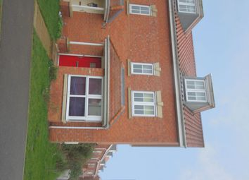 Thumbnail 4 bed semi-detached house to rent in Thistle Drive, Desborough, Kettering