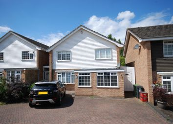 4 bed detached house for sale in Elan Close, Leamington Spa CV32