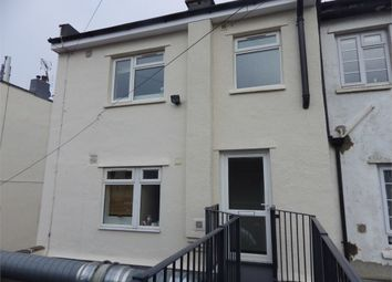 Thumbnail 1 bed flat to rent in Gilda Parade, Whitchurch, Bristol