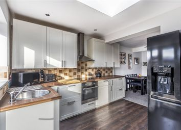 Thumbnail 3 bed end terrace house for sale in Chapel Lane, Hillingdon, Middlesex
