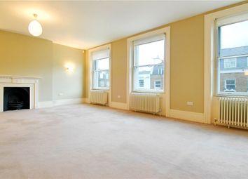 Thumbnail 3 bedroom flat to rent in Upper Wimpole Street, Marylebone, London