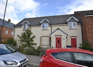 Thumbnail 2 bed flat to rent in Chestnut Road, Brockworth, Gloucester