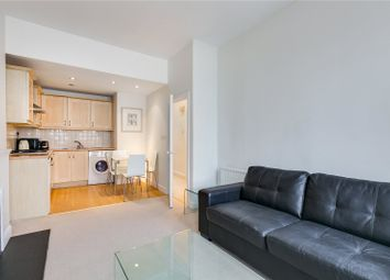 Thumbnail 1 bedroom flat to rent in Nevern Road, London