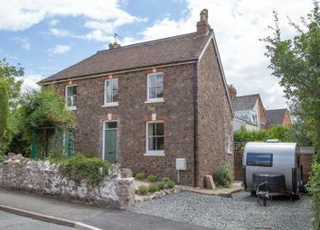 Thumbnail 3 bed semi-detached house for sale in 10 Hospital Bank, Malvern, Worcestershire