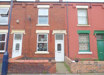 Thumbnail 2 bedroom terraced house for sale in Bowden Street, Denton, Manchester