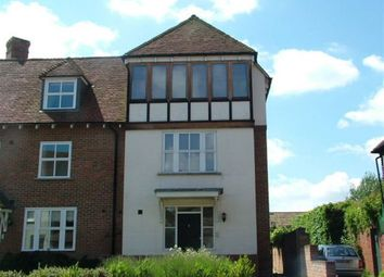 Thumbnail 3 bed property to rent in Bridge Street, Wye, Ashford