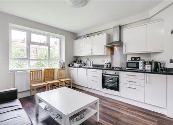 Thumbnail 4 bed flat to rent in Bathurst House, White City Estate, London