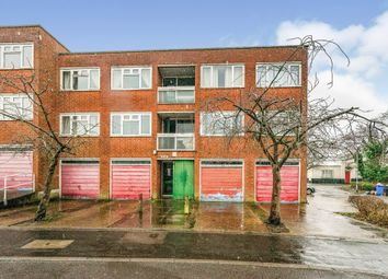 Thumbnail 1 bed flat for sale in Lower Meadow, Harlow