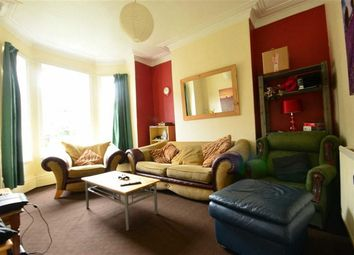 Thumbnail 5 bed terraced house to rent in Old Lansdowne Road, West Didsbury, West Didsbury, Greater Manchester