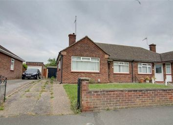 Thumbnail Semi-detached bungalow for sale in Baden Powell Drive, Colchester, Essex