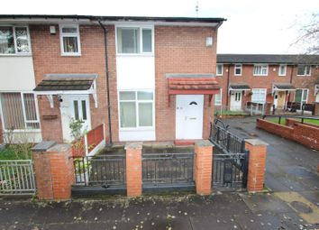 Thumbnail 3 bedroom terraced house to rent in Bradford Road, Ancoats, Manchester