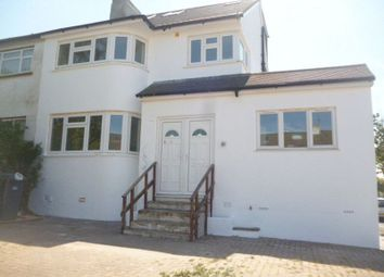 Thumbnail 1 bed flat to rent in Cloister Gardens, Edgware