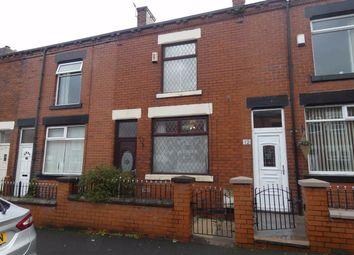 Thumbnail 3 bedroom terraced house for sale in Uganda Street, Morris Green, Bolton