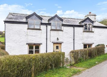 Thumbnail 4 bed cottage for sale in Glascwm, Nr Hay On Wye