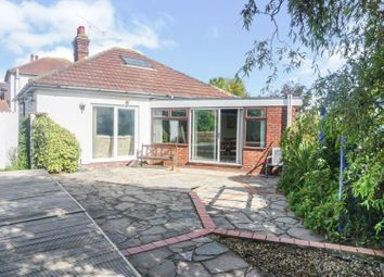 3 bed detached bungalow for sale in Cambridge Road, Lee-On-The-Solent PO13