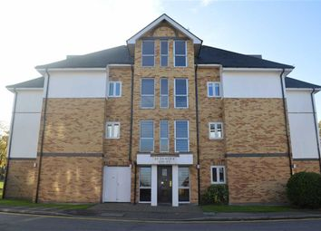 Thumbnail 1 bed flat for sale in St James Court, St Albans, Hertfordshire