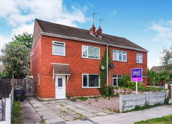 3 bed semi-detached house for sale in Central Drive, Walsall WS3