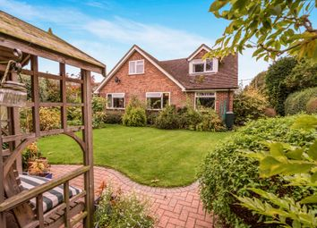 Thumbnail 4 bed bungalow for sale in Cherry Close, Prestwood, Great Missenden