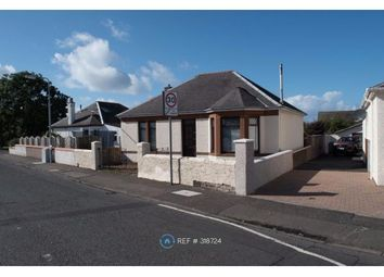 Thumbnail 2 bed bungalow to rent in Adamton Road North, Prestwick