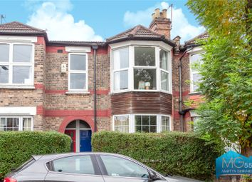 2 bed maisonette for sale in Leslie Road, East Finchley, London N2