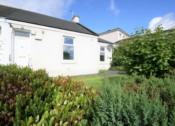 Thumbnail 2 bed semi-detached bungalow for sale in South Street, Bathgate