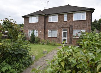 Thumbnail 3 bed maisonette to rent in St Aubyns Gardens, Orpington, Kent