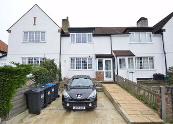 The Glade, Coulsdon, Surrey CR5. 3 bed terraced house for sale