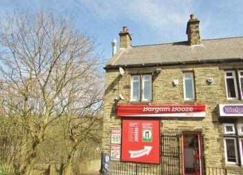 Thumbnail Retail premises for sale in 160 Westgate, Elland