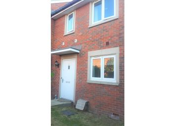 Thumbnail 2 bed semi-detached house for sale in Diamond Way, Blandford Forum