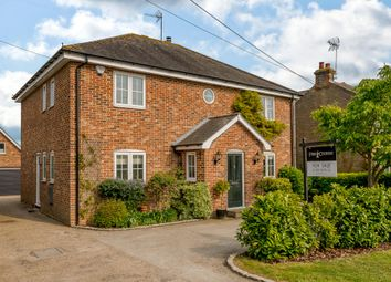 Thumbnail 5 bed detached house for sale in Layer Breton Hill, Layer Breton, Colchester