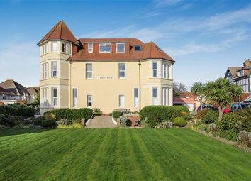Thumbnail 2 bed flat for sale in Southbourne Overcliff Drive, Southbourne, Bournemouth