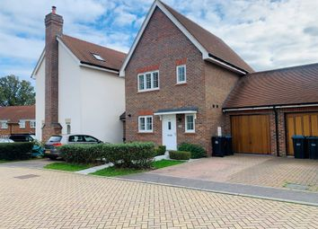 Thumbnail 3 bed link-detached house for sale in Chandlers Field Drive, Haywards Heath