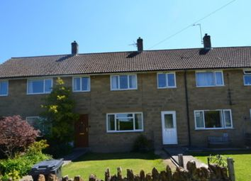 Thumbnail 3 bed terraced house to rent in Highfield Terrace, Bower Hinton, Martock