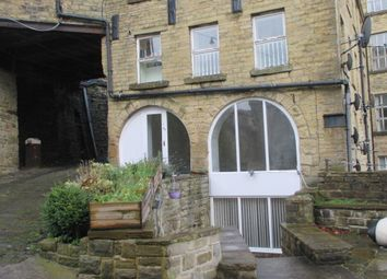 Thumbnail 2 bed flat to rent in Boiler House, Wharfe Street, Sowerby Bridge