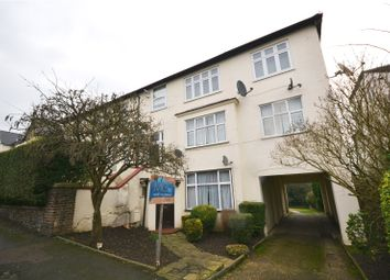 Thumbnail 2 bedroom flat to rent in Highfield Court, King Edward Road, Barnet
