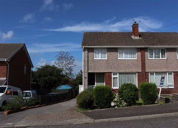 3 bed semi-detached house for sale in Hendre, Dunvant, Swansea SA2
