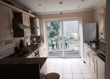 Thumbnail 7 bed terraced house to rent in Mackintosh Place, Cardiff