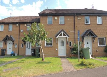 2 bed terraced house for sale in Gilroy Close, Longwell Green, Bristol BS30
