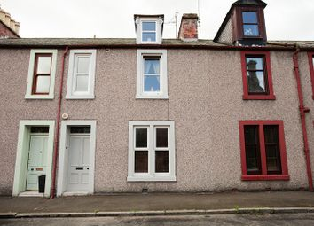 Thumbnail 3 bed terraced house for sale in Brooke Street, Dumfries, Dumfries And Galloway.