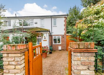 Thumbnail 2 bed terraced house for sale in Seymour Road, Hampton Hill, London